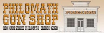 Philomath Gun Shop