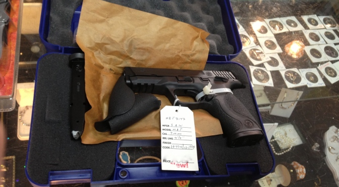 Second Amendment Week Drawing Tickets for Sale