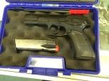 SAR B6 - Semi Automatic Pistol 9mm