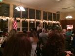 Senator Betsy Close - Benton County Republican Dinner 2013