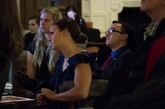 OSU College Republican's Candidate Forum