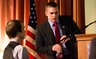 OSU College Republican's Candidate Forum