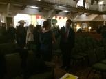 OSU College Republicans at Candidate Forum