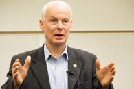 Dennis Richardson campaign event at OSU.