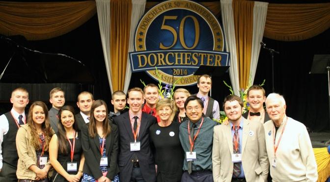 Dorchester 2014