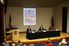 April Senate Candidate Forum