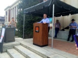 Jerry Jackson Republican running for Commissioner at OSU